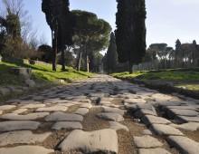 Domenica 17: le camminate sull' Appia Antica