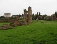 Appia Antica: piccoli naturalisti all'avventura con papà