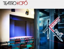 "Teatro Kopó: ""Cappuccetto RosShow"""