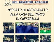 Domenica 5 marzo: Mercato di Artigianato in Caffarella
