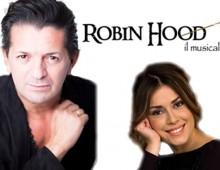 Colli Albani: casting e audizioni per Robin Hood, il musical