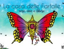Parco Appia Antica: il giardino magico delle farfalle