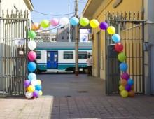 Stazione Tuscolana: nasce la casa di Flavio per i bimbi del Bambin Gesù