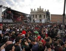 San Giovanni: concerto 1 maggio, i primi nomi