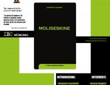 """Presentazione del libro """"Moliseskine"""" di Giuseppe Tabasso"""
