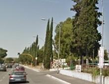 Via Appia: rapina alla Conad, clienti in ostaggio, banditi in fuga