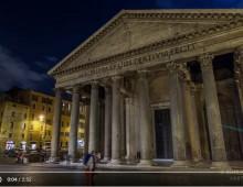 Un regalo per Roma, dalla Russia con amore