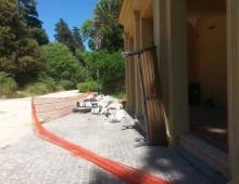 Villa Lazzaroni, da nobile residenza a discarica