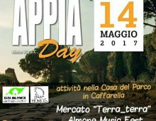 Appia Day in Caffarella