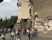 Il successo dell' Appia Day