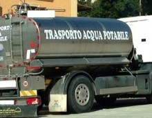 Via Taranto e zone limitrofe: stop acqua per lavori Metro