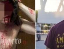 Viale Manzoni: liceale pestato perchè indossava la maglietta del cinema America