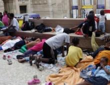 Migranti: 1158 da collocare nel quadrante dell' Appio Tuscolano
