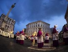 Corpus Domini: confermata per domenica 18 la processione a San Giovanni