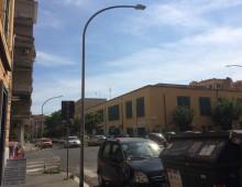 Via Foligno: scippo in pieno giorno