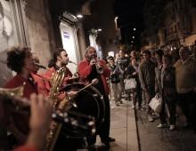 Appio Tuscolano:  oggi le strade suonano, la Festa della Musica