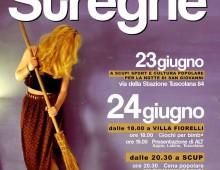 Villa Fiorelli: concerto per la Festa delle Streghe