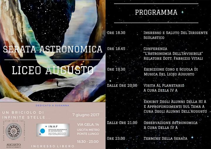 serataastronomica