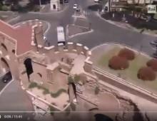 [Video] – Le mura Aureliane: il monumento più grande di Roma