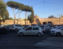 Viale Castrense: Stefàno presenta il progetto in Commissione (e fioccano le polemiche)