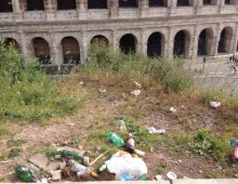 OPINIONI / E se affidassimo al Vaticano alcune aree di Roma degradata?