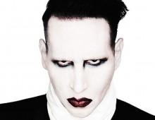 Ippodromo Capannelle: concerto di Marilyn Manson