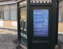 Villa Lazzaroni: la casina dell'acqua non funziona più