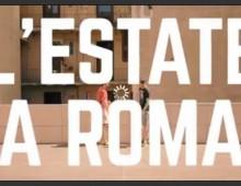 """L' Estate a Roma, il video tragicomico dei ragazzi di """"Le Coliche"""""""