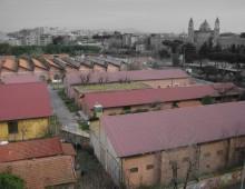Piazza Zama e il sogno di un parco nella ex caserma Zignani