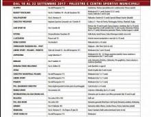 """Municipio VII: cominciano le """"Settembriadi"""""""