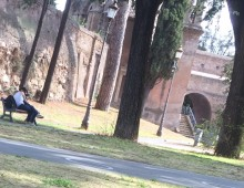 Amore saffico a Santa Croce