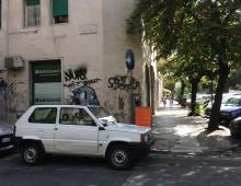 """Il """"mercatino"""" degli evangelici di via Casoria"""