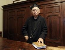 Laterano: scompare il centenario monsignor Proja