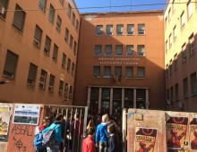 Liceo Russell: mercatino di libri