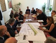 L'assessore Stefano insiste su viale Castrense, i cittadini preparano l'opposizione