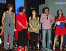 """Teatro Golden in scena """"Le bisbetiche stremate"""" regia di Michele La Ginestra"""