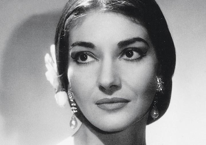 Callas forever il film alla biblioteca mandela appiohappioh - Callas casta diva ...
