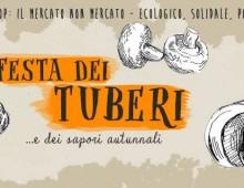 EcoSolPop : Festa dei tuberi e dei sapori autunnali