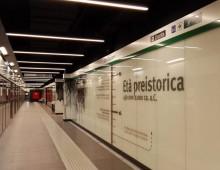 Metro C San Giovanni: l'apertura della stazione slitta a gennaio
