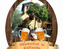 Oktoberfest in Caffarella