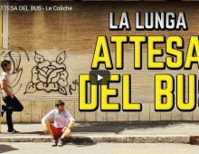 [Video] – Le Coliche: la lunga attesa del bus