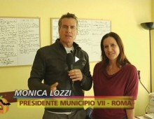 [Video] – Municipio VII e Striscia la Notizia