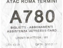 Regione Lazio distribuisce voucher per gli abbonamenti: caos alle biglietterie Atac