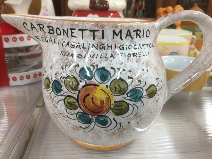 Carbonetti