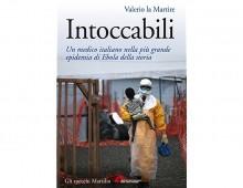 """Biblioteca Mandela: presentazione del libro """"Intoccabili"""""""