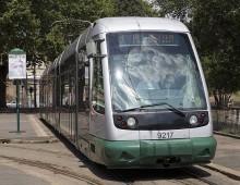 Roma, rituale caos: colpa del tram 3