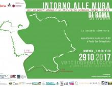 Comitato Mura Latine: Intorno alle Mura di Roma