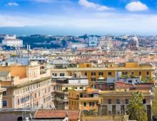 Roma: come va il mercato immobiliare