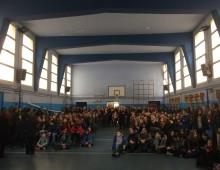 """Liceo Augusto, open day da """"tutto esaurito"""""""