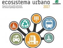 Legambiente: dossier sull'ecosistema urbano nel Lazio